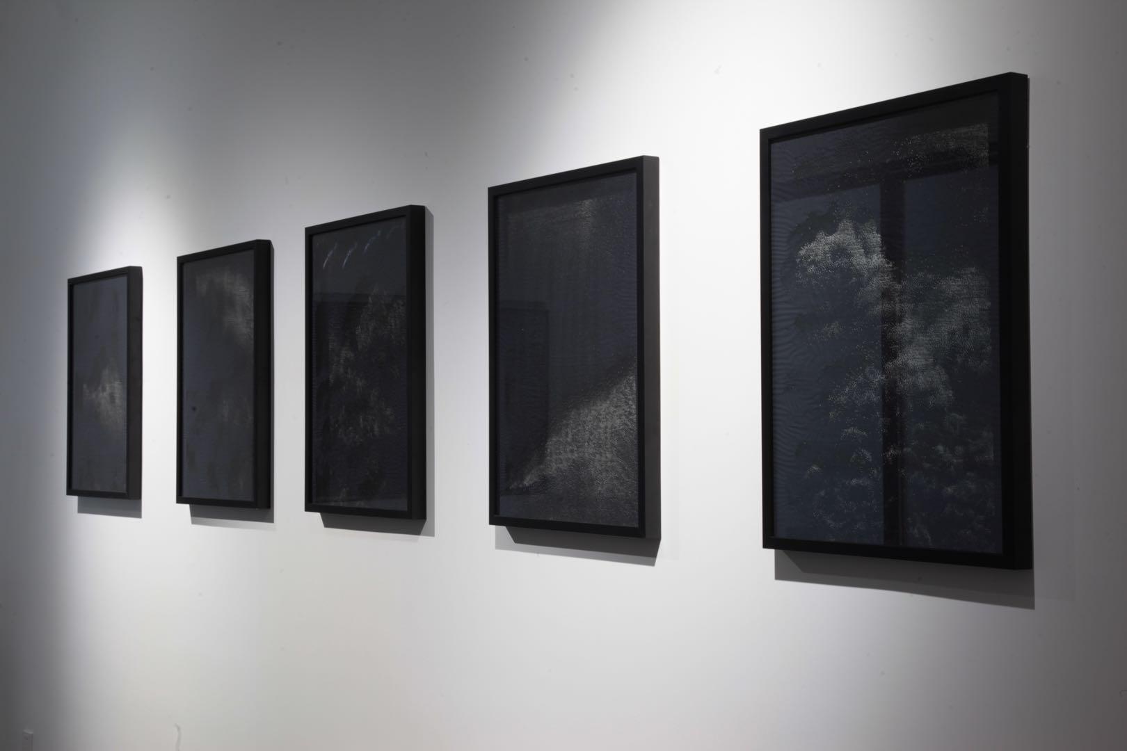 Micheal Sebastian Haas,Burning Light