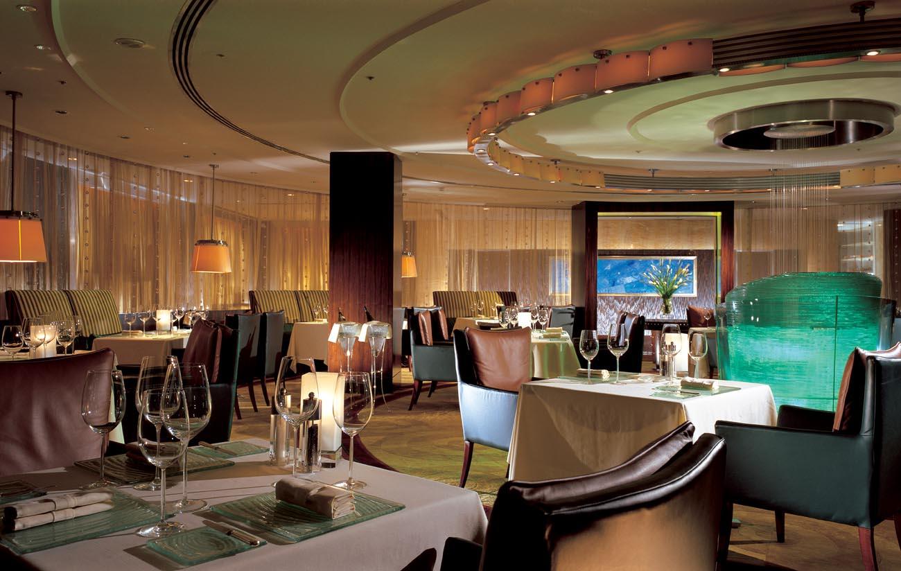 马来西亚吉隆坡香格里拉大酒店
