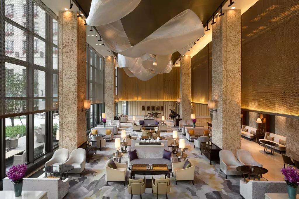 杭州城中香格里拉大酒店