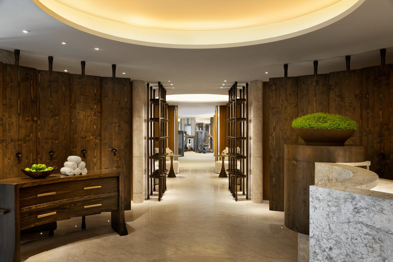 Kerry Hotel, Hongkong