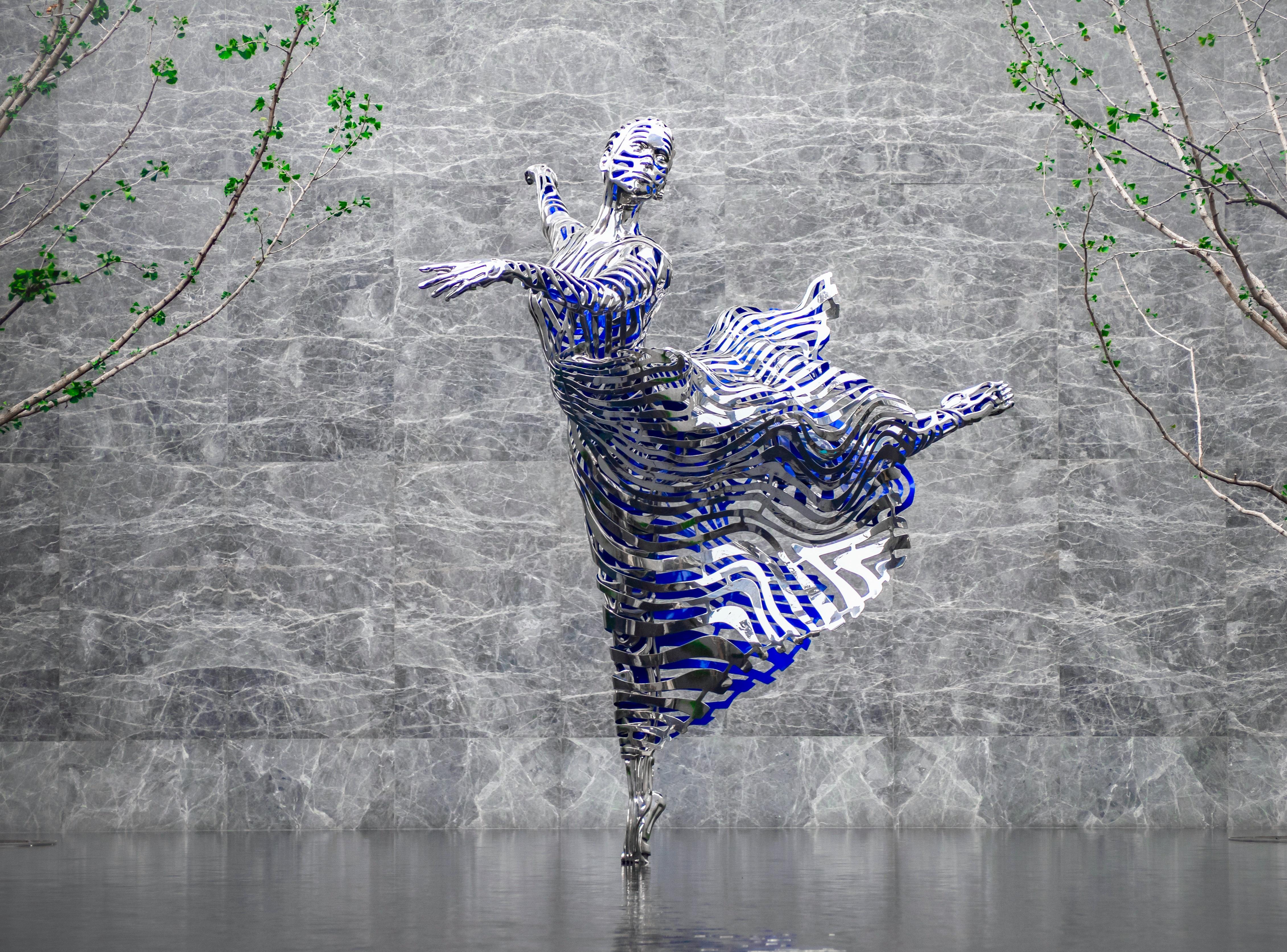 I Danced 2 | Urban Xanadu
